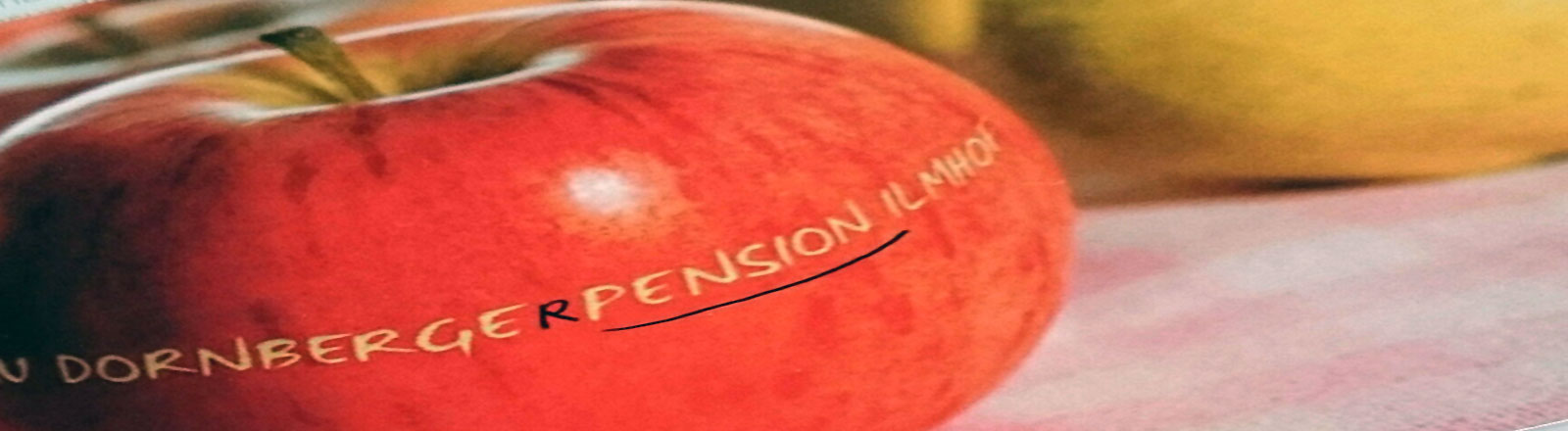 Pension Ilmhof (Motiv 2 / 5)